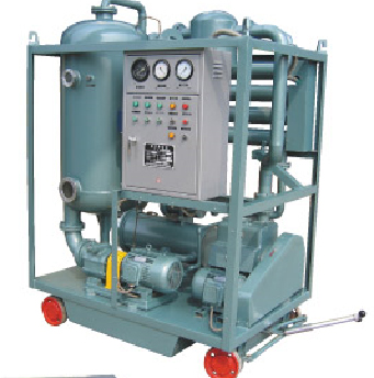 ZJB系列单级真空滤油机