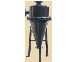 YXSQ系列水力旋流器