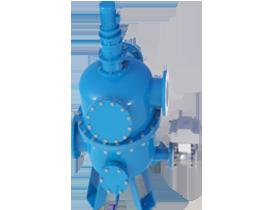 ZLSG-BD型系列定位排污全自動濾水器