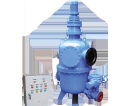 GII型濾水器